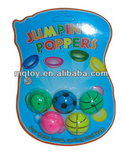 30mm jumping poppers