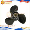 high quality marine parts stainless steel PROPELLERS for boat motor