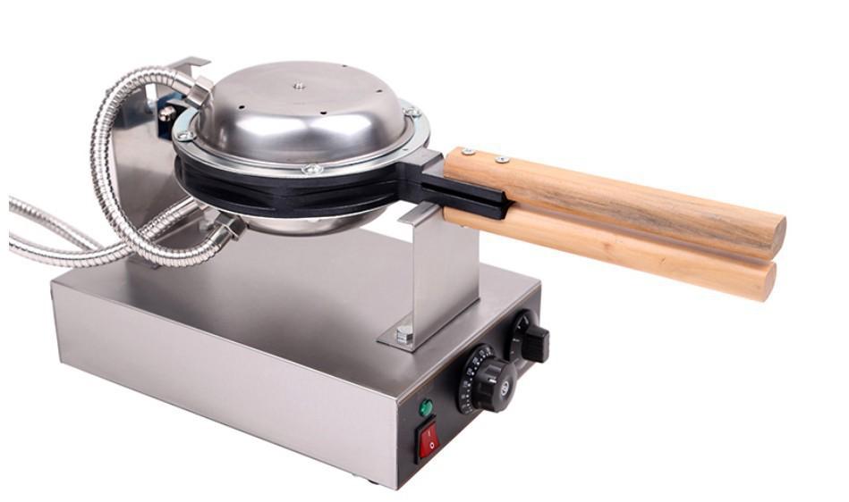 eggettes machine