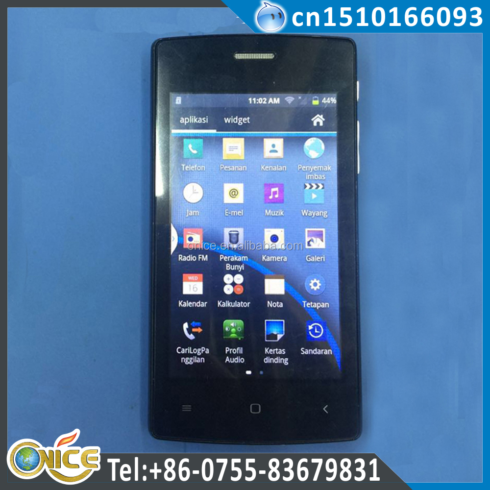 Hot Sales Very Low Price Android Cellphone G4 China Mobile Phone 4.0 inch GSM850/900/1800/1900MHz 2g Smartphone