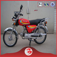 Gas Mini 100CC Motorcycle For Cheap Sale OEM 4-Stroke Street Bike