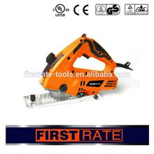 550W 85mm portable electric/power industrial miter saw electric motor for circular saw with electric brake