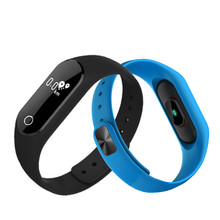 Waterproof Heart Rate Blood Monitor Band <strong>Smart</strong> <strong>Watch</strong> Smartwatch Sport Bracelet Wrist <strong>Watch</strong>