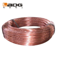 0.20mm 1mm pure copper wire 99.95% Wire monel price per kg