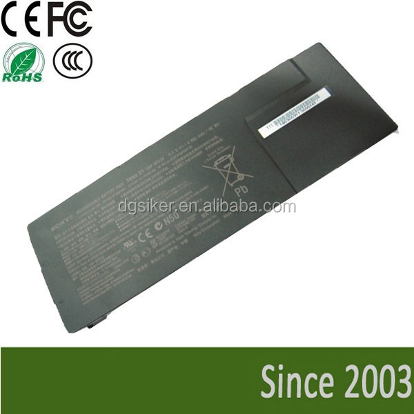 Reliable Notebook Battery for Sony Vaio VPC-SB11F VPC-SB16FA/B VPC-SB17G VPC-SB18GA/B VGP-BPS24