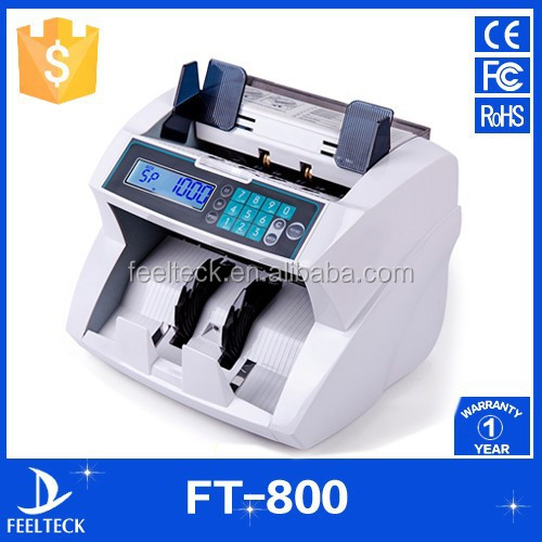 hot-sell fake note money counter/ money counting games for adults