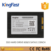 Kingfast 8GB SSD Computer Second Hand Hard Disk