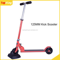 2016 cheap 2 wheels scooter newest kick scooter children kick scooter