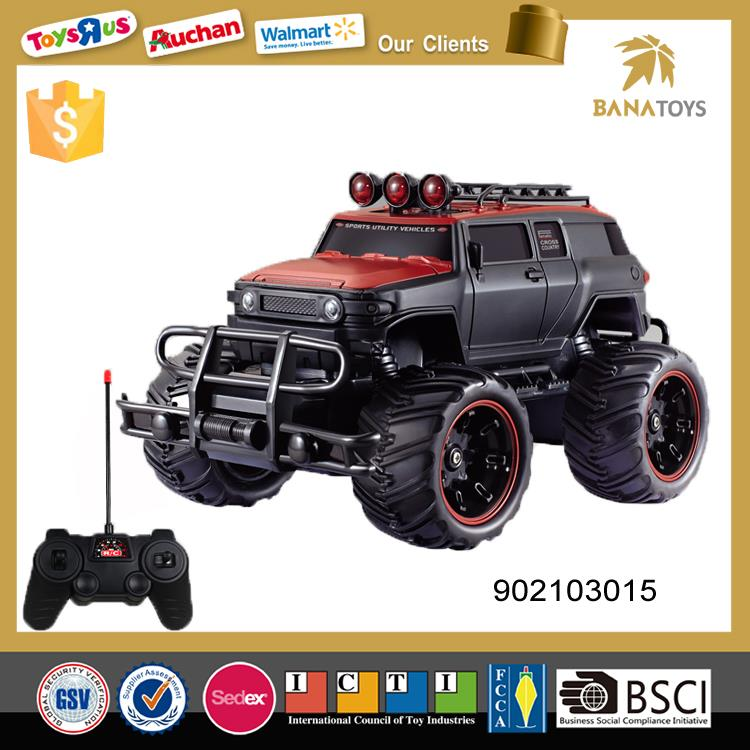 Popular 1:20 rc mini car children jeep