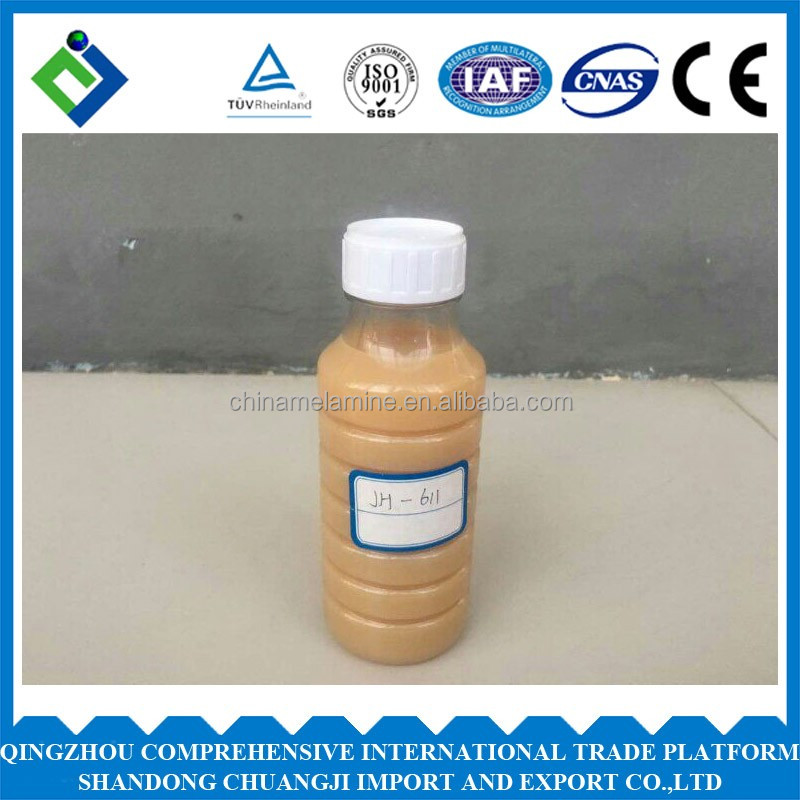 JH-611 surface sizing agent, increase paper strong hardness
