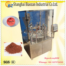 Super quality customize coffee capsule filling machine(packaging,packing machine tea bag)