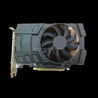 PCI Express Graphics Video Card With 1G Memory Ge Force GTX650TI DDR5 128Bit VGA Card
