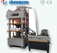 315 tons animal feed hydraulic salt tablet press machine