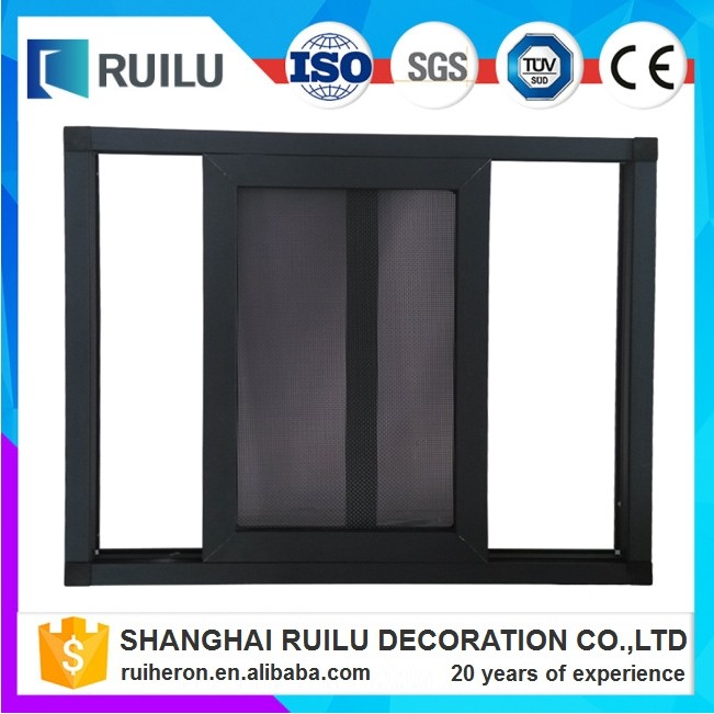 Customized High Quality Steel Window Pictures