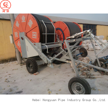 sprinkler irrigation machine/farm hose reel irrigation machine