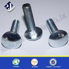 Best Price Top Quality DIN 603 Bolt Carriage Bolt and Nut