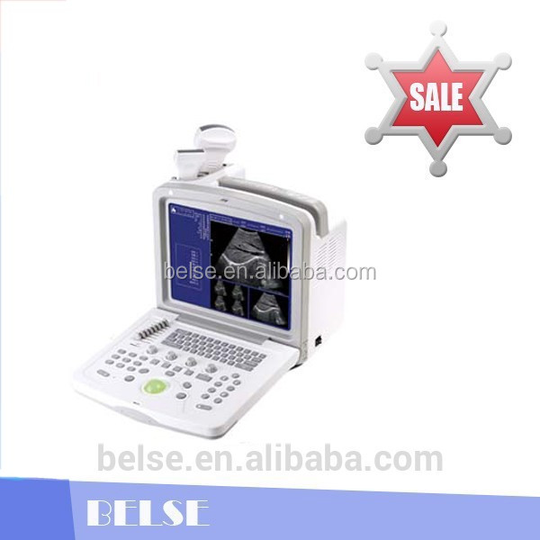 handheld ultrasound&diagnostic scanner