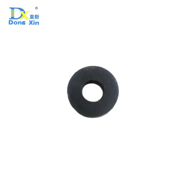 Custom made molded any color NBR/EPDM/<strong>SILICONE</strong>/VITON/SBR/NR rubber material rubber gasket for seal