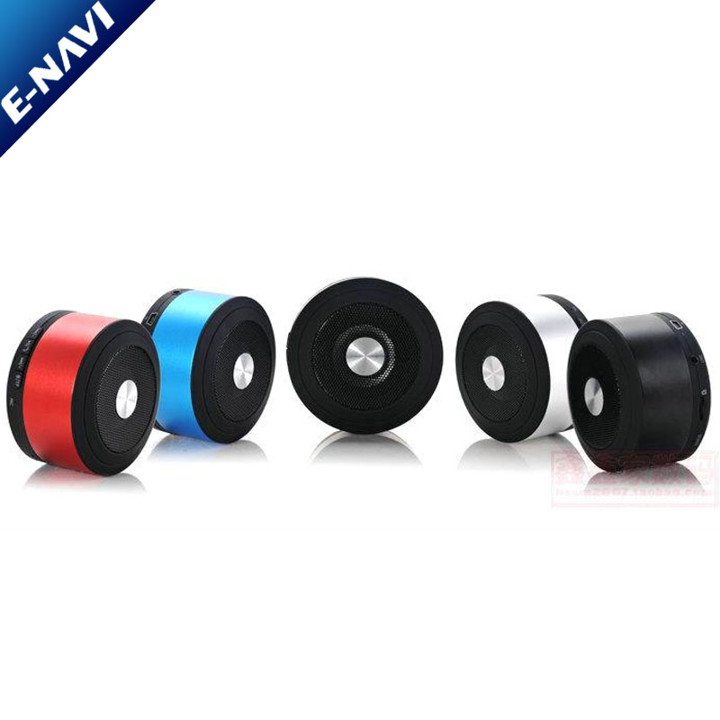 Wholesale Mini Active Wireless Trolley Speaker with Stereo Sound For Phones and Pads
