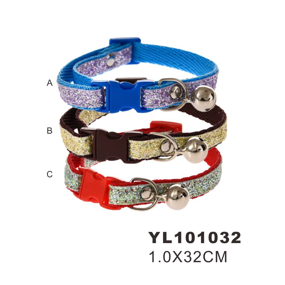 2019 New arrival High quality Cat Collar