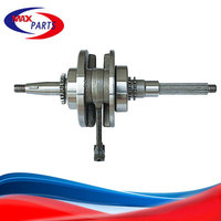High Quality Motorcycle Crankshaft for YAMAHA 5LW