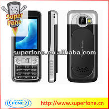 N73 2.4inch loudspeaker cellphones cheap price celulares china phones for sale