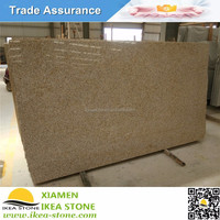 IKEA STONE Chinese New G682 Rustic Yellow Desert Gold Baldwin Yellow Sunset Gold Granite