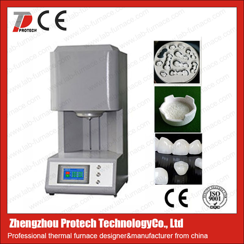 Promotion CE Certified Mini Dental laboratory sintering zirconia crowns ovens dental furnace
