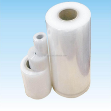 HF operating high elasticity hot melt adhesive film used for Fabrics including nylon polyester cotton silk lycra wool