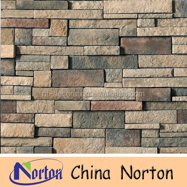 Natural Culture Stones kitchen wall tile stickers NTCS-C168R