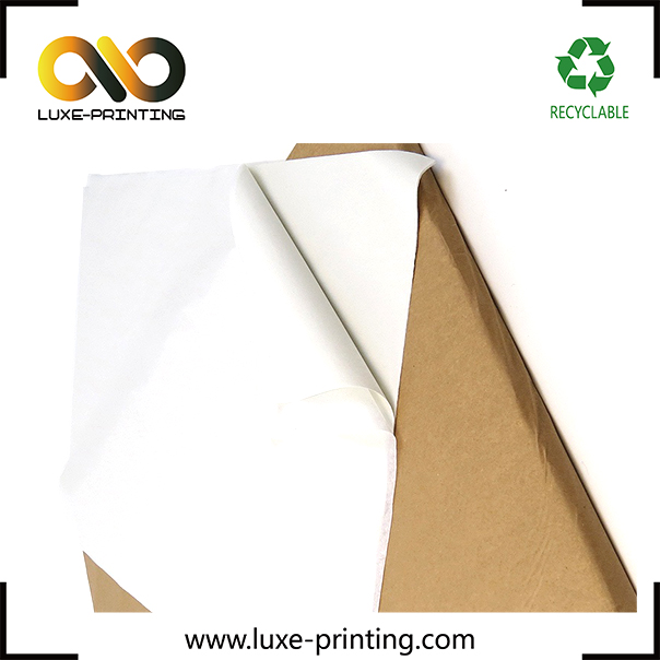 Acid free paper clothing wrapping paper white wrapping tissue paper