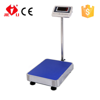 Industrial Electronic Parts Weigh Counting Machine Scale