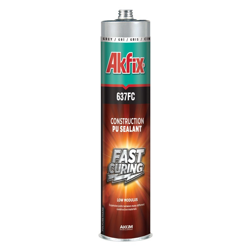Fast Curing PU Sealant (Construction)