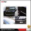 China Mordern PVC Chrome Car Body Side Decorative Strips
