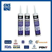 chemical reagent supplier oil resistant silicone sealant