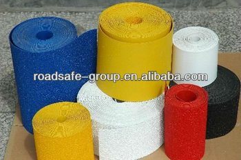 Thermoplastic Reflective Road Marking Tape