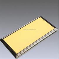 30*60cm led panel light for kitchen bathroom panel light for ceiling ,embedded panel