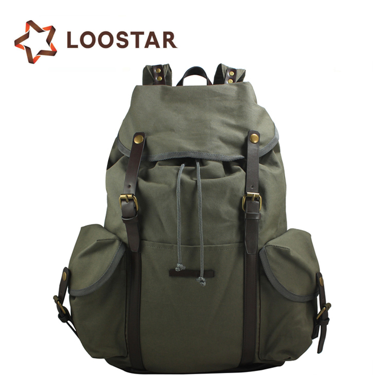 Folding Bulk Mountaineering Camp Bag Sale Men Sport Back Pack Outdoor Adventure Hiking Travel Backpack Rucksack China Wholesaler