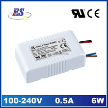 3W 12Vdc 250mA Constant Voltage LED driver