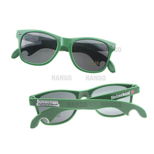 Promotional Beer Bottle Opener Sunglasses For Party And Events
