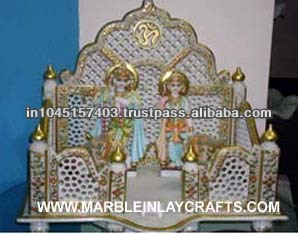 Marble Temple Design For Home Indian Home Mandir