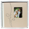new good quality self-adhesive sheet wood cover photo album