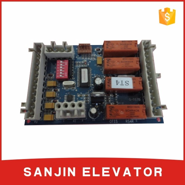 SJ Lift Communication Board RS4R DAA26803NNN1