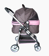 nice and cheap pet stroller with aluminum frame