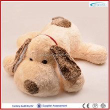 stuffed plush dog toy dog pillow big head dog plush stuffed toys