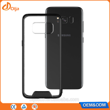 Android smart phone case accessories mobile for samsung galaxy s8 case ultra slim