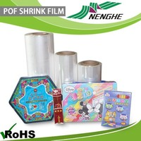 egg shrink wrap packing film