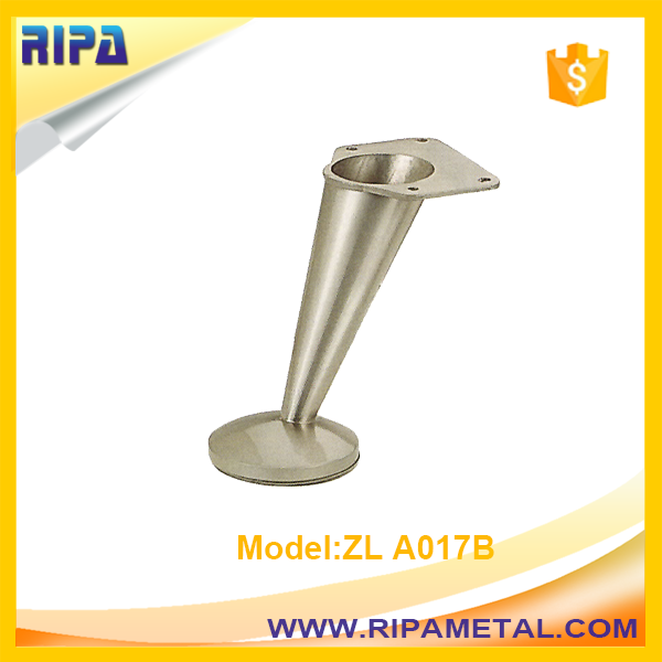 furniture parts modern metal sofa legs