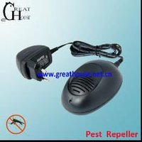 Variable ultrasonic mosquito repellent GH-325