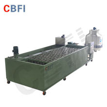 Good Price Block Ice Making Business Used Energy Saving Easy Installation Ice Block Machine